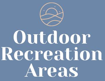 Outdoor Recreation Areas